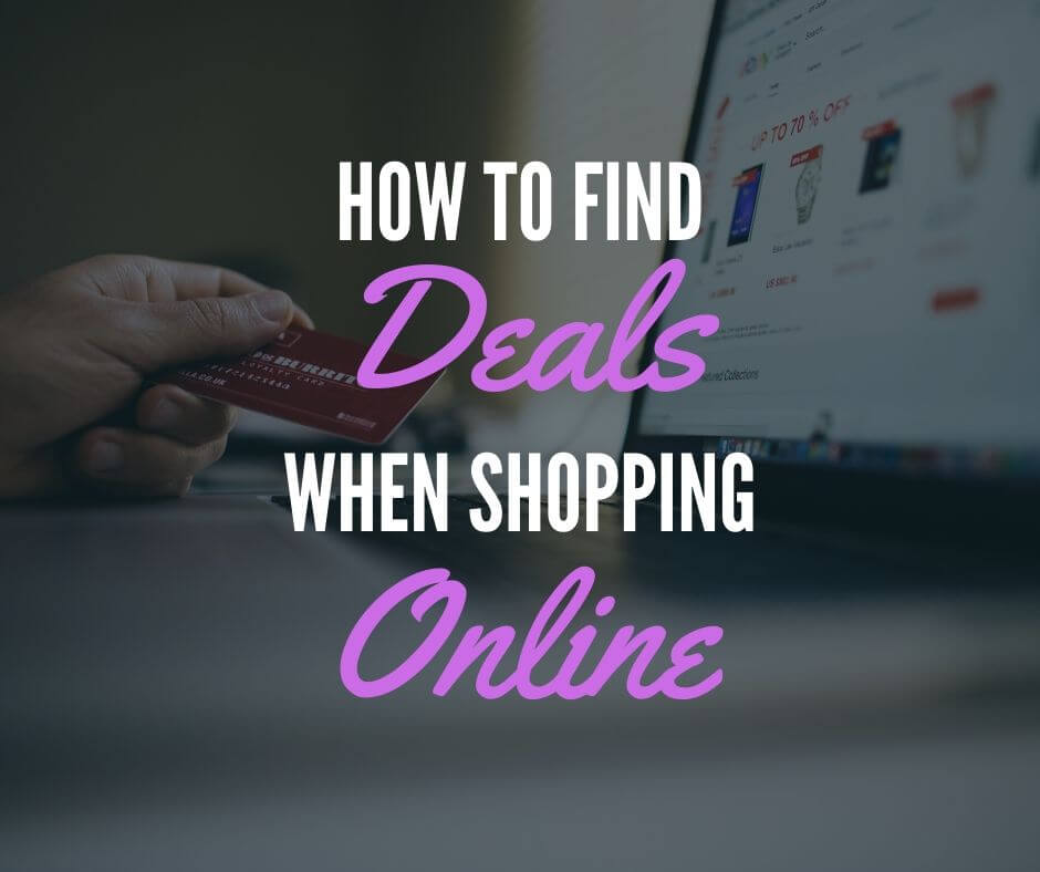 Where To Find the best deals When Shopping Online  https://bit.ly/2suVf6r   #BargainHunting #OnlineShopping #dealfindingpic.twitter.com/ZVVbRPUg9R