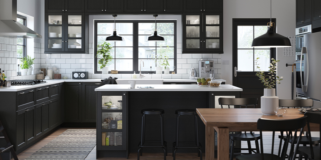 Ikea Usa On Twitter Want To Plan Your Dream Kitchen Now From The Comfort Of Your Own Home Schedule A Free Online Appointment Today With An Expert Ikea Kitchen Planner Https T Co 5ppoixvlhj Https T Co 1z4vxtequ7