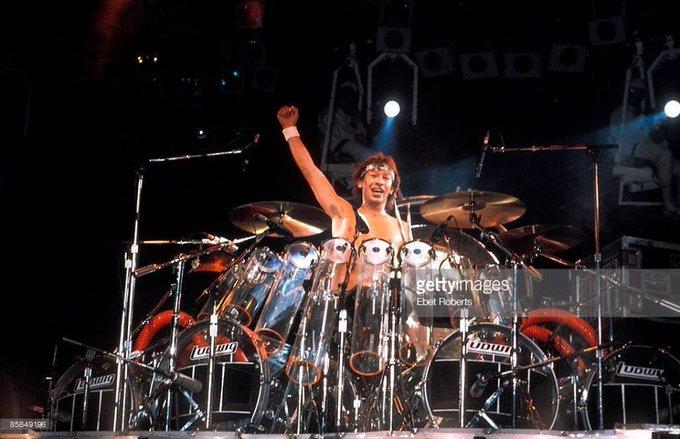 """Happy Birthday \""""Alex\"""" Van Halen May 8th, 1953 Favorite Van Halen Song?"""