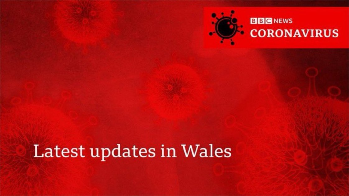 There will be a statement by the First Minister of Wales at 5.55pm on @BBCOne Wales.