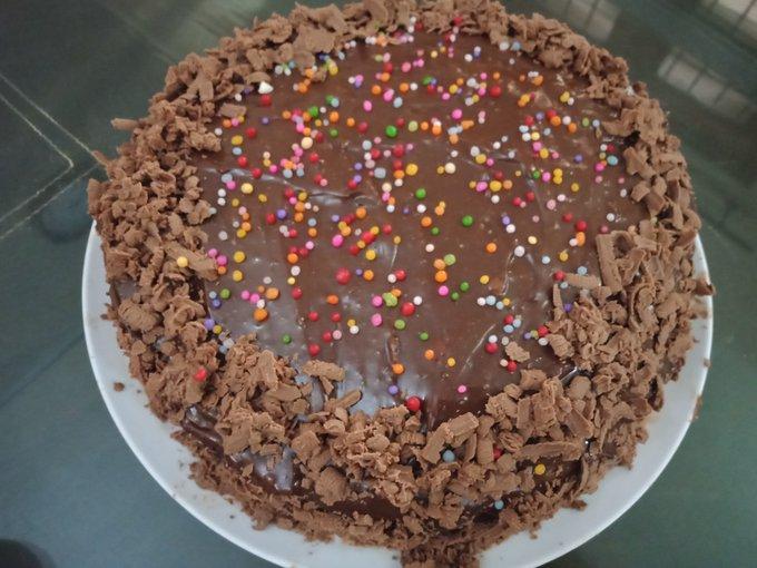 Happy Birthday Yamada Ryosuke!   Birthday cake for you from me.