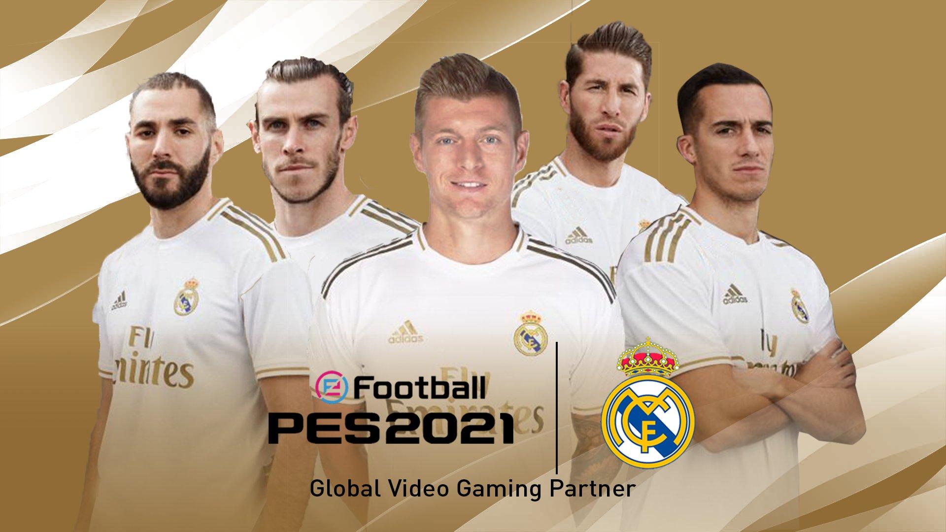 Pes Kabarnya Berhasil Merebut Lisensi Eksklusif Real Madrid Dari Fifa Dunia Games