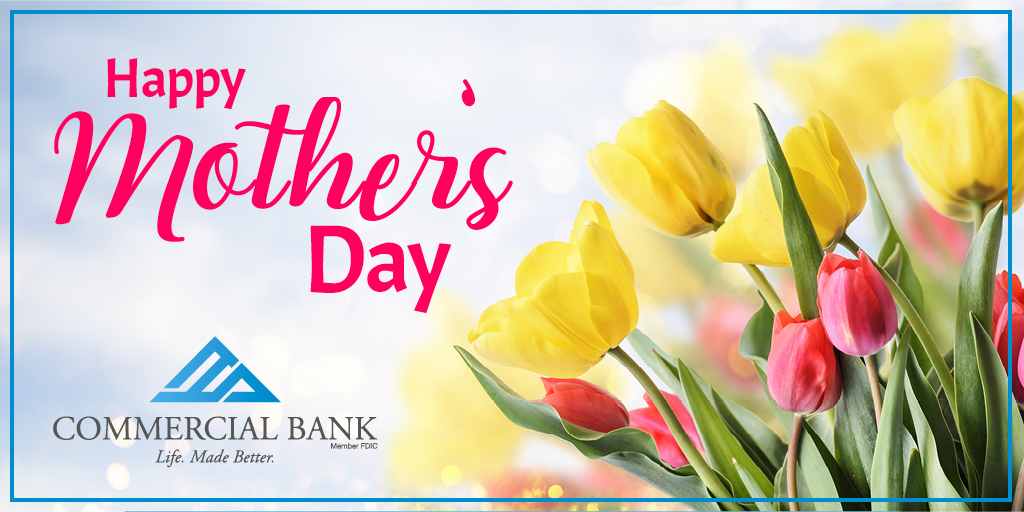 Thank you, mothers, for making our lives better! #HappyMothersDay #LifeMadeBetter https://t.co/EnZwljFkZu