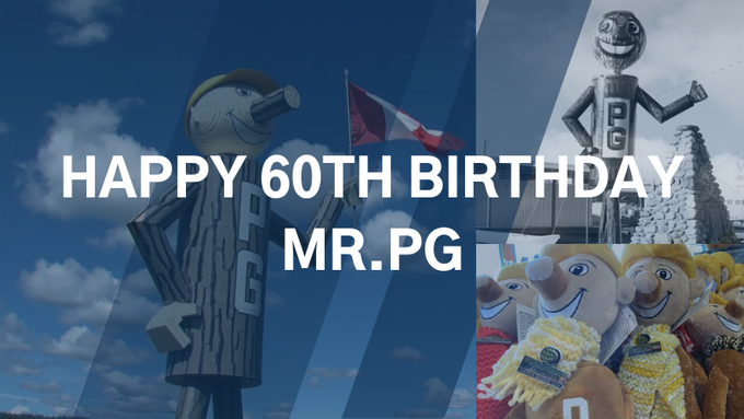 Happy Birthday big guy! From: Prince George   | MORE: