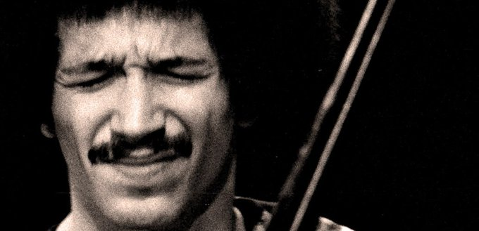 Happy Birthday Keith Jarrett!