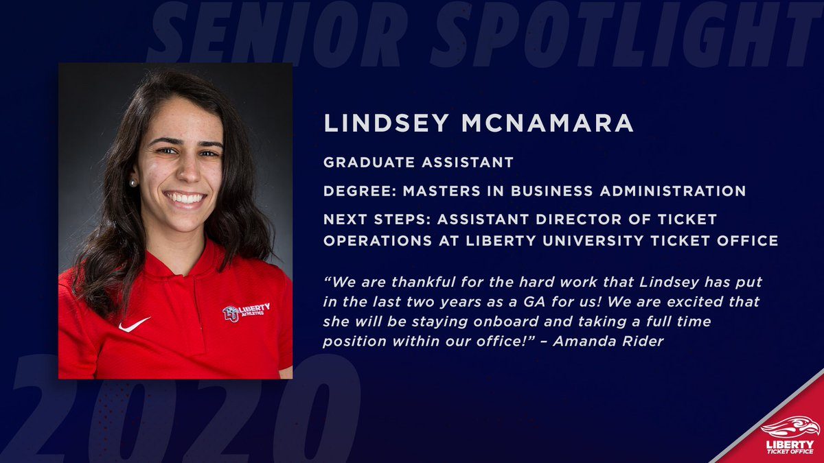 Rounding out our grads is another GA Lindsey! She has spent the last 2 years with us and we are happy that she is taking on a full time roll with us in the summer!  Congrats Lindsey! https://t.co/BBM4dg47w9