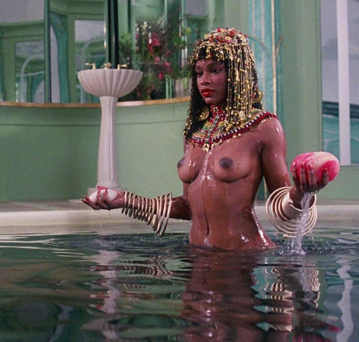 Shari Headley Naked Xsexpics Com Nude Picture