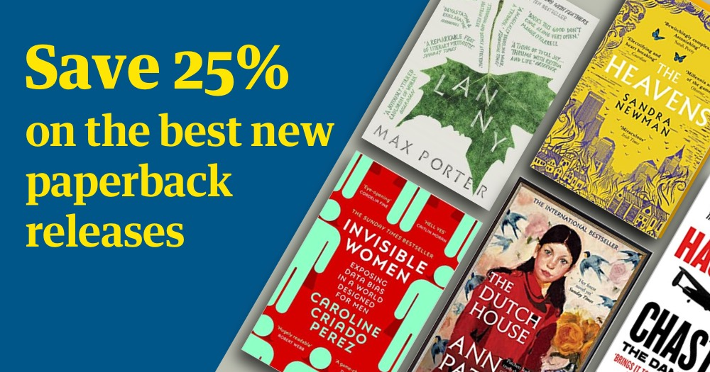 Explore our New in paperback collection and save up to 25% on RRP guardianbookshop.com/gb-featured-bo…