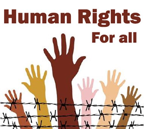 RT @JjackX14: #WomensRightsAreHumanRights !! #HumanRightsForAll !! https://t.co/tik89f4pJr