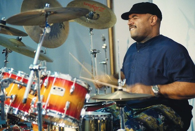 Happy Birthday to the great, Dennis Chambers is 61 years young today