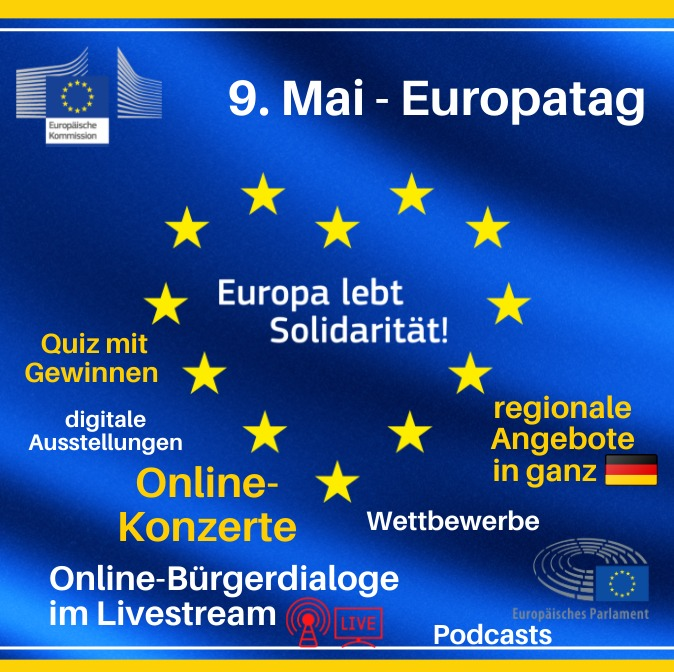 #Europatag
