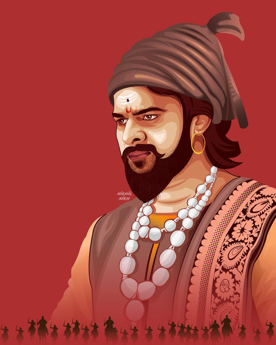 #chatrapathi #chatrapathishivaji #Prabhas21 #prabhas20 perfect aptpic.twitter.com/l2Ct6GJter
