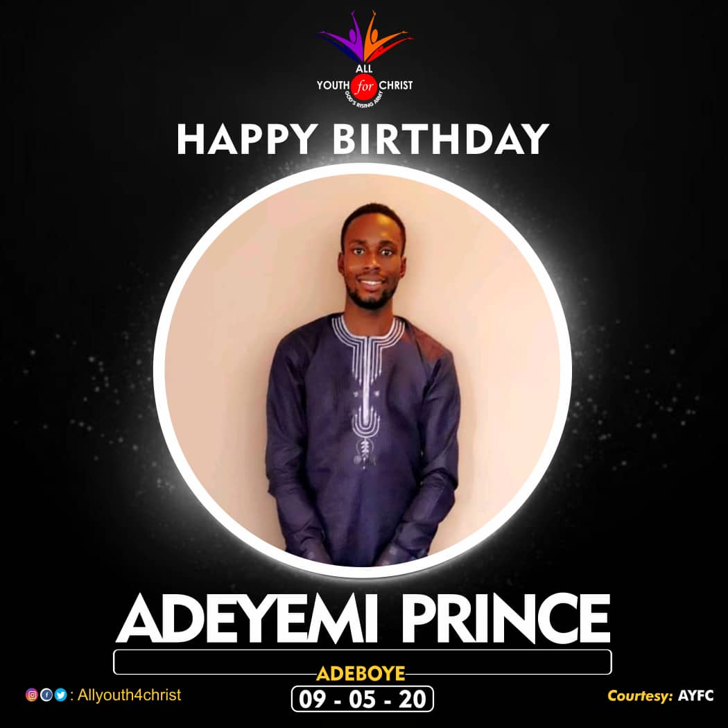 Happy Birthday Prince  God Bless You