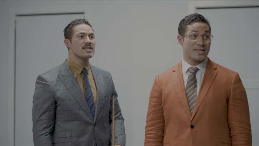Behind the scenes of Joseph Parker's lip sync videos tvnz.co.nz/one-news/sport…
