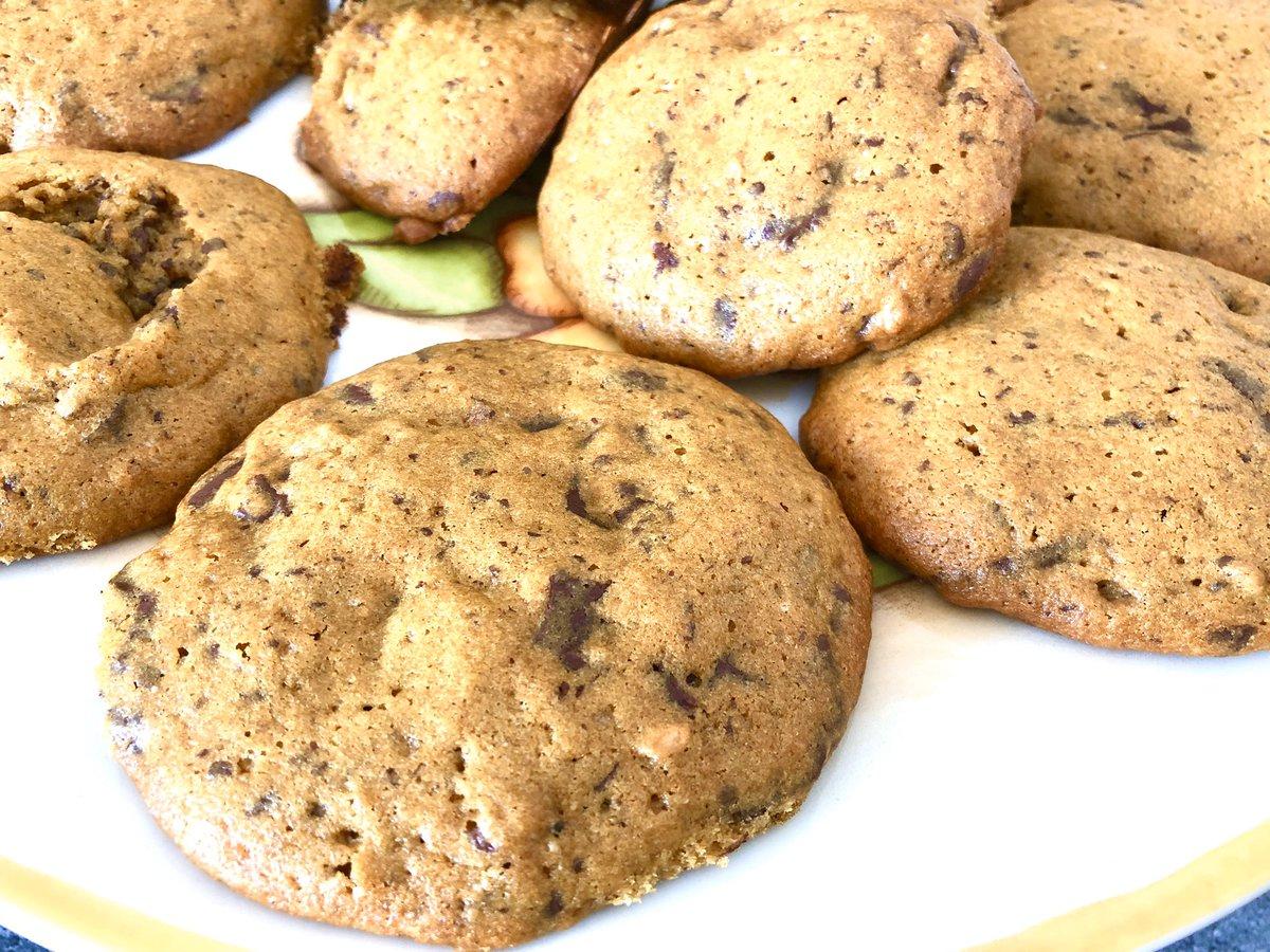 アメリカン チョコ チップ クッキー