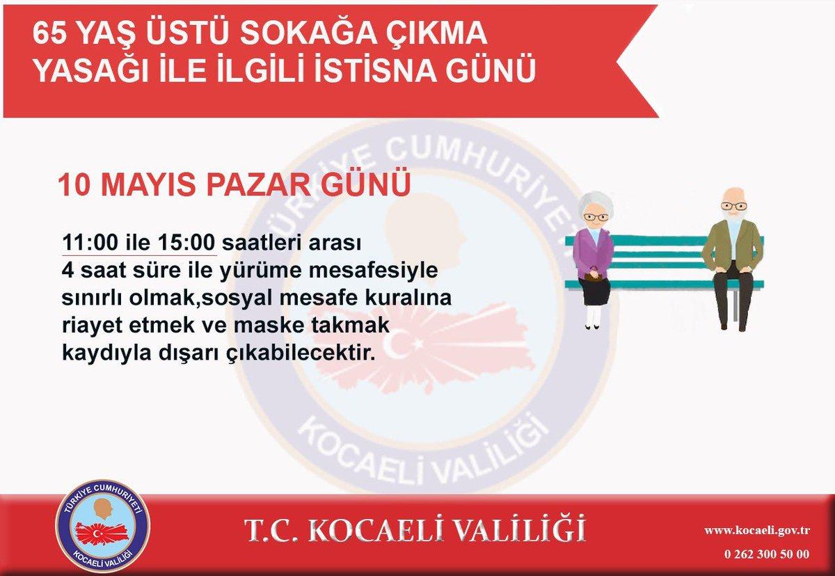 TC Kocaeli Valiliği #Hayatevesığar on Twitter: