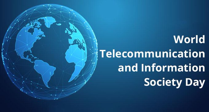 World Telecommunication and Information Society Day - 17 May  ASHWITHA PHOTO GALLERY   : IMAGES, GIF, ANIMATED GIF, WALLPAPER, STICKER FOR WHATSAPP & FACEBOOK #EDUCRATSWEB
