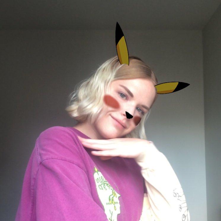 ⚡️We're All Pikachu ~ soundcloud.com/isladen/pikachu