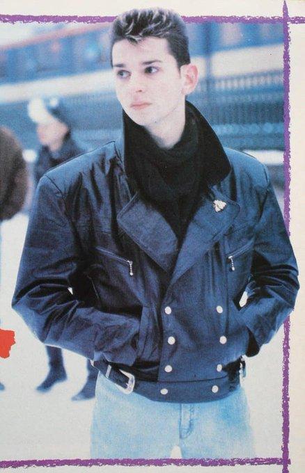 PostPunkzine: Happy birthday to Depeche Mode s Dave Gahan
