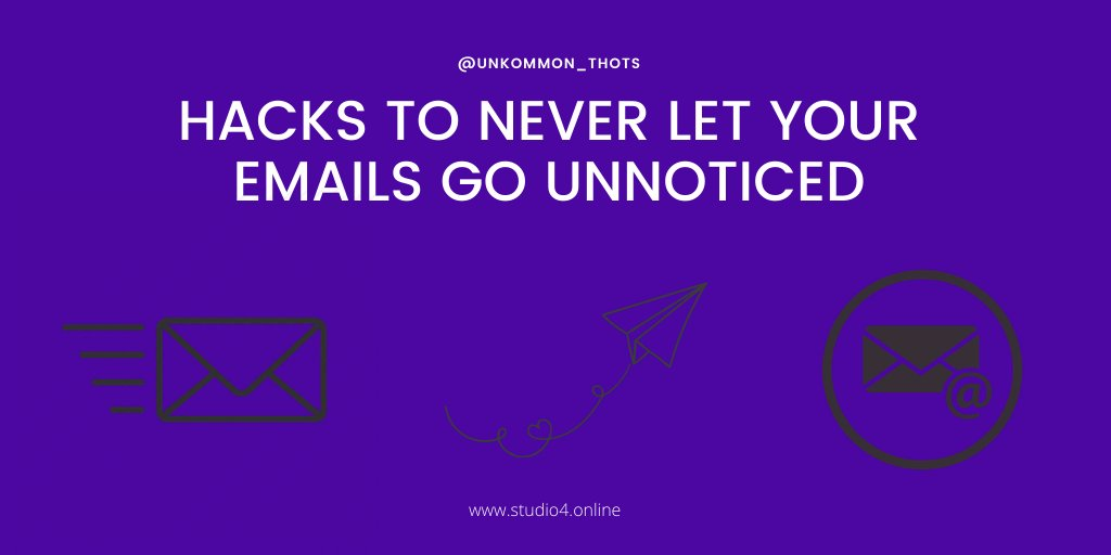 Want to hear some great ways to dominate email marketing, then check this article https://reply.io/cold-email-whitepaper … by @gladishlee and Abhinav Arora. #emailmarketing #DigitalMarketingpic.twitter.com/4LD9q5cJYA