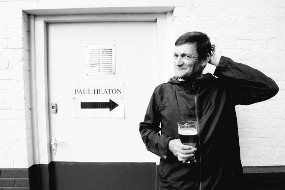 Happy Birthday to Paul Heaton