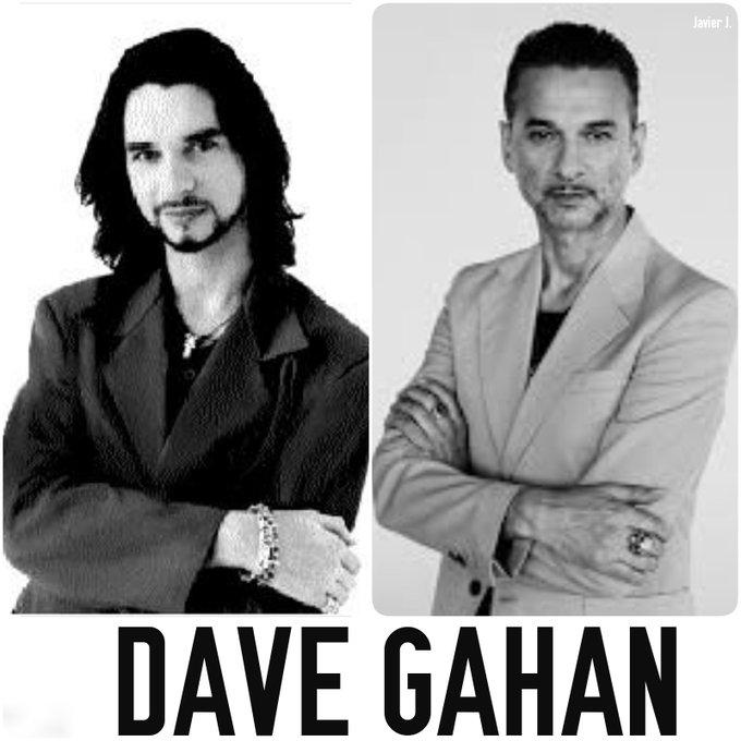 Happy Birthday Dave Gahan