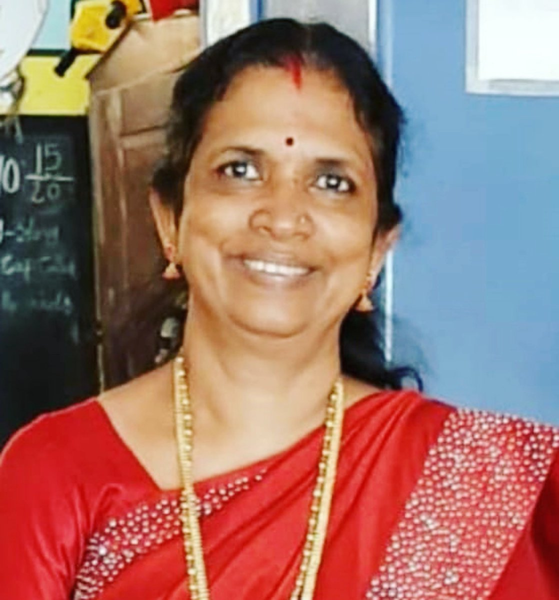 Lali Gopakumar (50) from Aniyoor, Chembazhanthy saves 5 lives. Deepest condolences and gratitude to the relatives of Lali Gopakumar who agreed to donate her organs for transplant.This is the fifth organ transplant during the lockdown in the state.