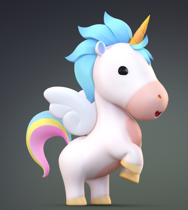 Code Honey On Twitter Here S A Sneak Peek Of 4 Of The Pets That Will Be In Our Game Coming Out This Summer A Pegasus Unicorn A Zebra A Tiger And A Well