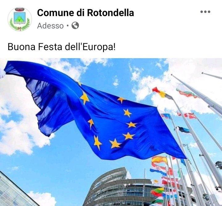 #FestadellEuropa https://t.co/GF9O6S2Rnr