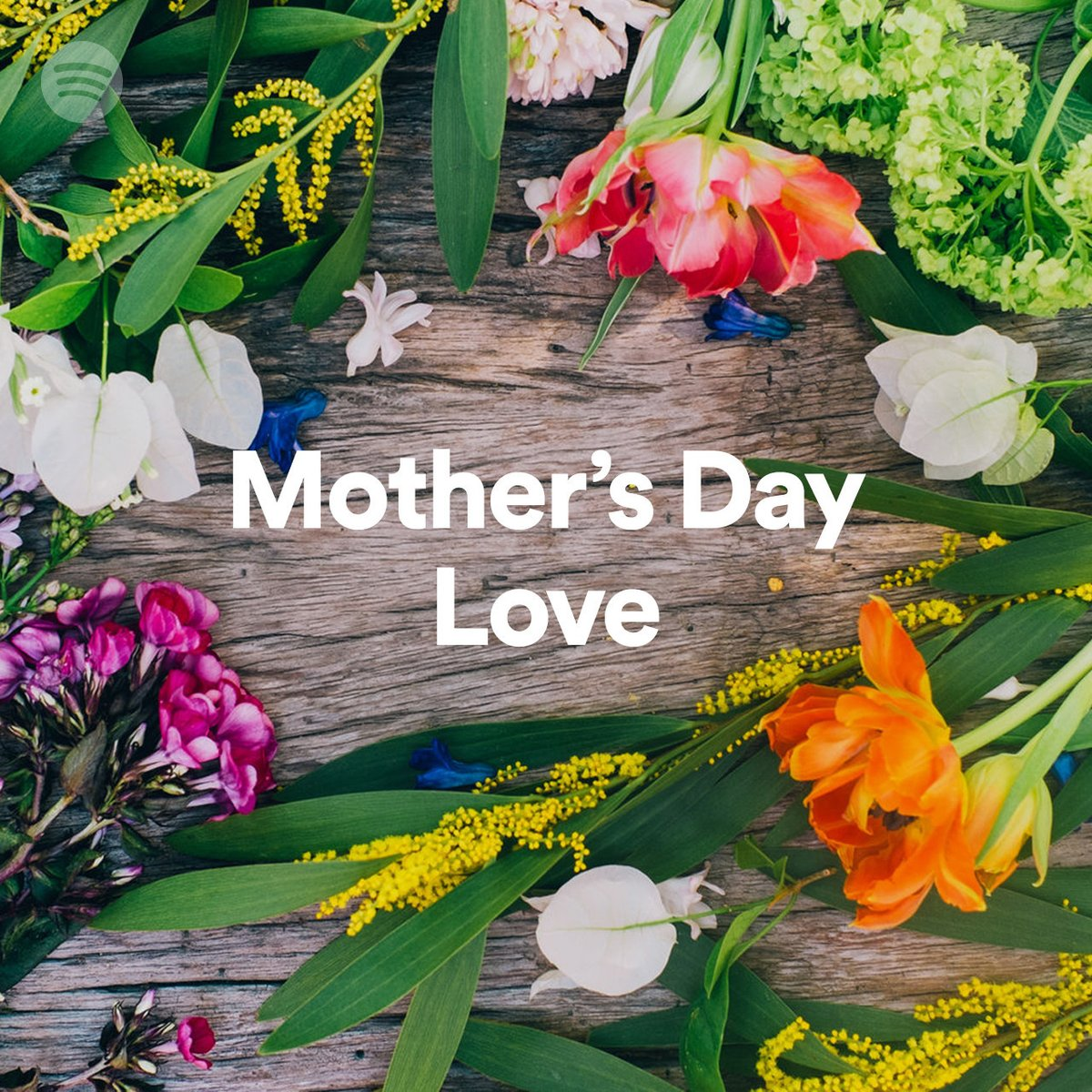 Dear Mom, Hoping that these songs help you sing and dance the day away. You deserve to. #HappyMothersDay 💜 With love, Spotify ▶️spoti.fi/MothersDayLove
