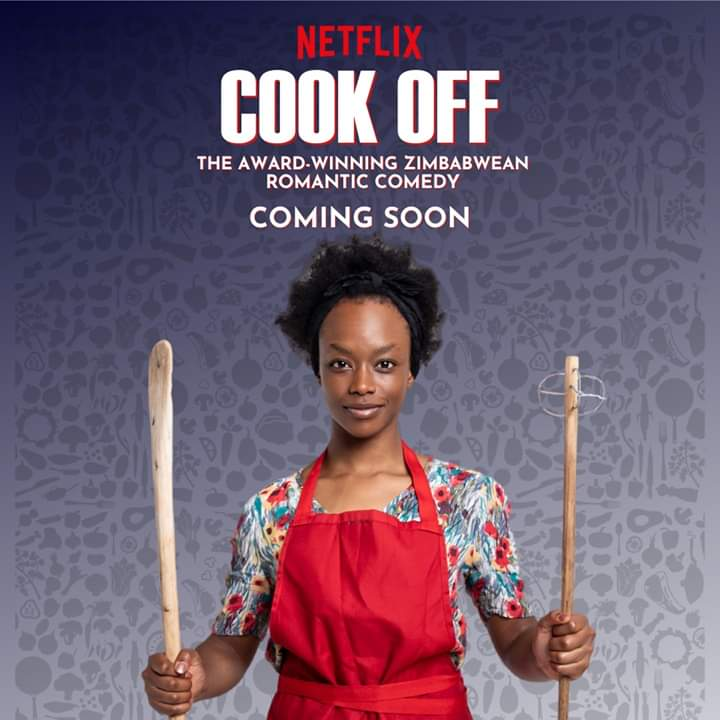 Is this the first Zim production on Netflix? I think it is🙌🏾🙌🏾 https://t.co/GZAJ6gB2DI