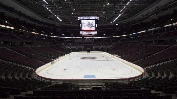 Mixed feelings around hockey about holding NHL draft early