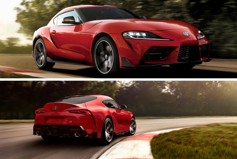 Toyota is desperately trying to shift 2020 #Supra stock, offers employees a whopping $5k discount  https://bit.ly/3bhY12Epic.twitter.com/ieVO894ED8