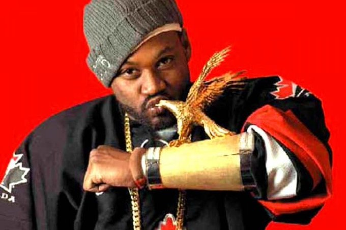 There may be 0 rappers on this earth with more great songs than Ghostface Killah, happy birthday king