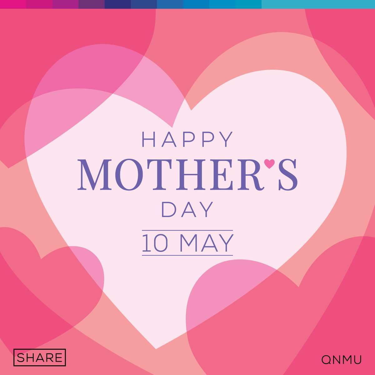 Happy Mothers Day to all the amazing mums! It isnt always easy being a mum and doing the tireless work of a health professional at the same time… youre appreciated! 😍 #MothersDay