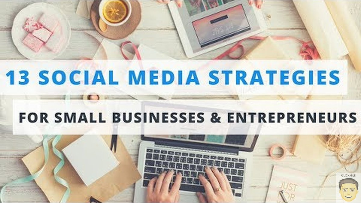 13 Proven #Social #Media #Marketing #Tips for Small #Businesses & #Entrepreneurs LQkGRgXYcUCf3bpsILhPPg.now7.site