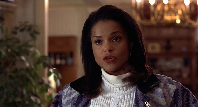 Happy Birthday to Victoria Rowell who\s now 61 years old. Do you remember this movie? 5 min to answer!