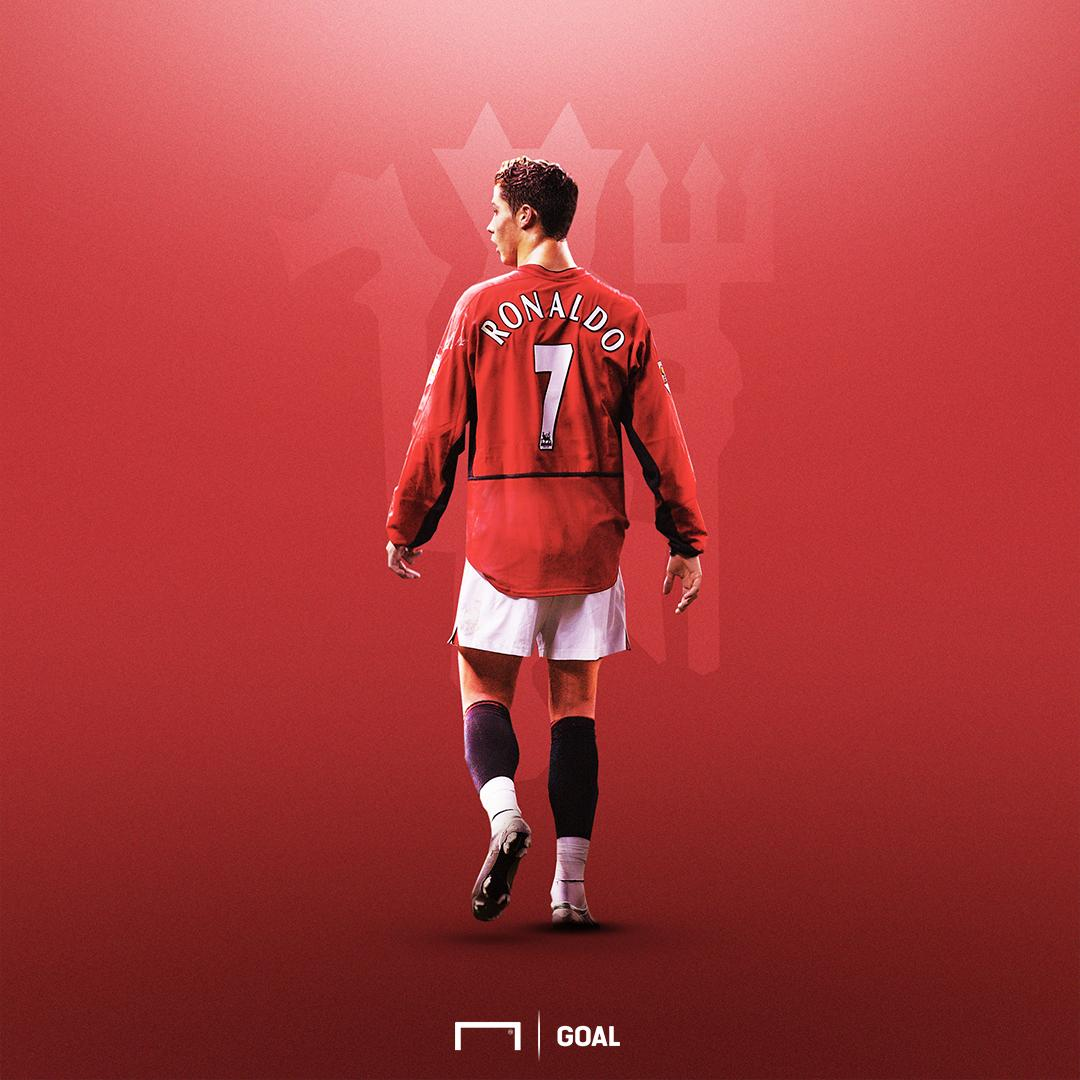 #OnThisDay - 2009 Cristiano Ronaldo scored his final goal for Man Utd in a 2-0 win over Man City. 🗣 Sir Alex Ferguson: Cristiano has been a marvellous player for Manchester United. His contribution has been a major factor in the club's success in that time.