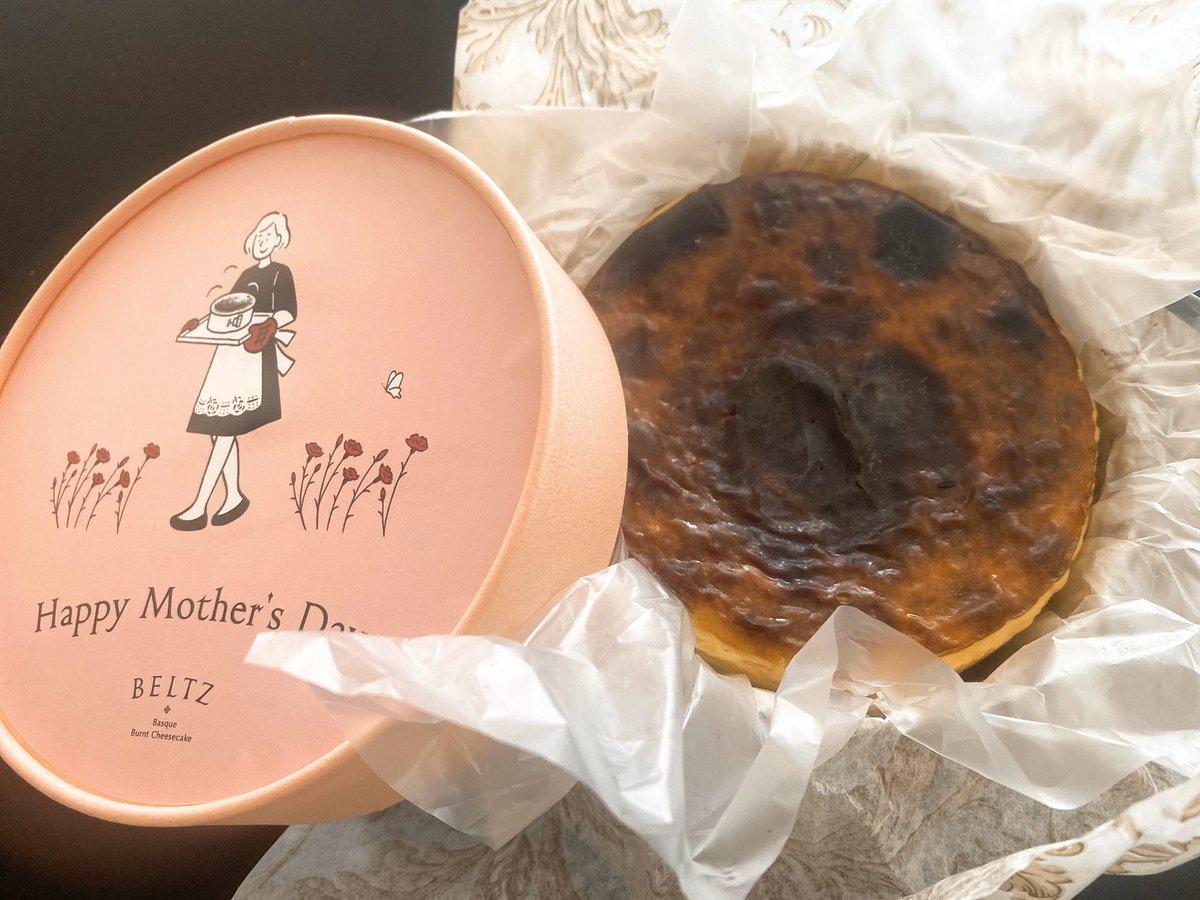 バスク チーズ ケーキ ベルツ 恵比寿・広尾でバスクチーズケーキといえば、ベルツ(BELTZ)さん【テイクアウト専門店】