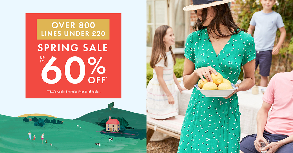 Over 800 things all under £20! Plus, discover our favourite picks from the sale that we think you'll love too... Shop the dress > https://t.co/zAjnVG99Zl https://t.co/OjGFocfZxY