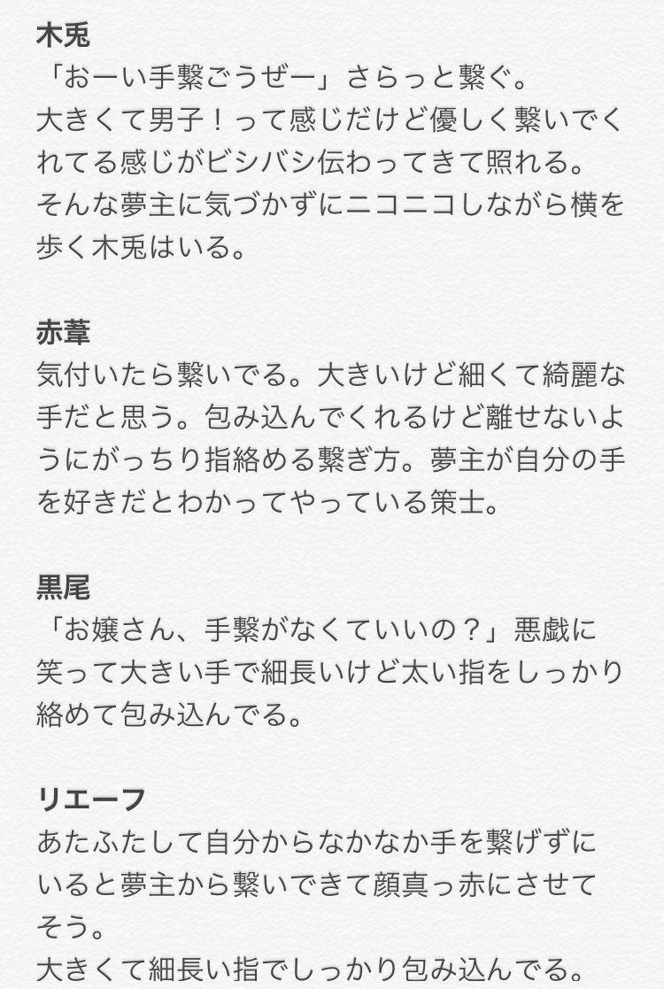 夢 彼女 ハイキュー 小説