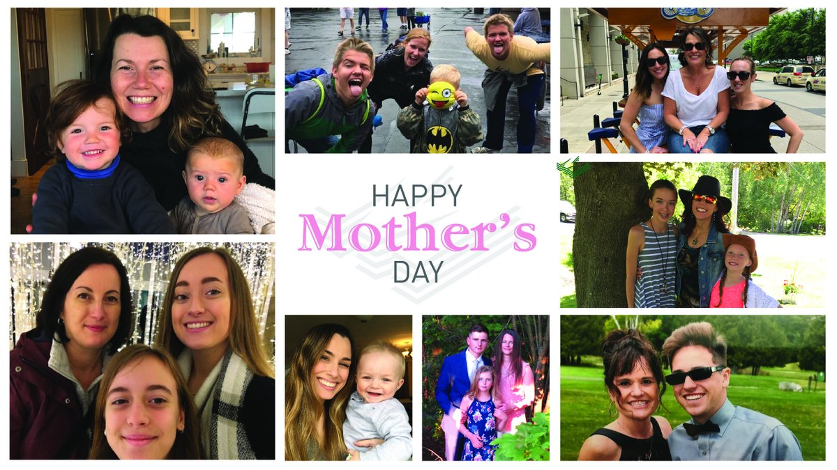 Happy #MothersDay to all the mom's our there, especially to our MPC moms! Wishing you all a fantastic day.  #MomsKnowBest #MooreMoms #Family https://t.co/yXmUOO8PHm