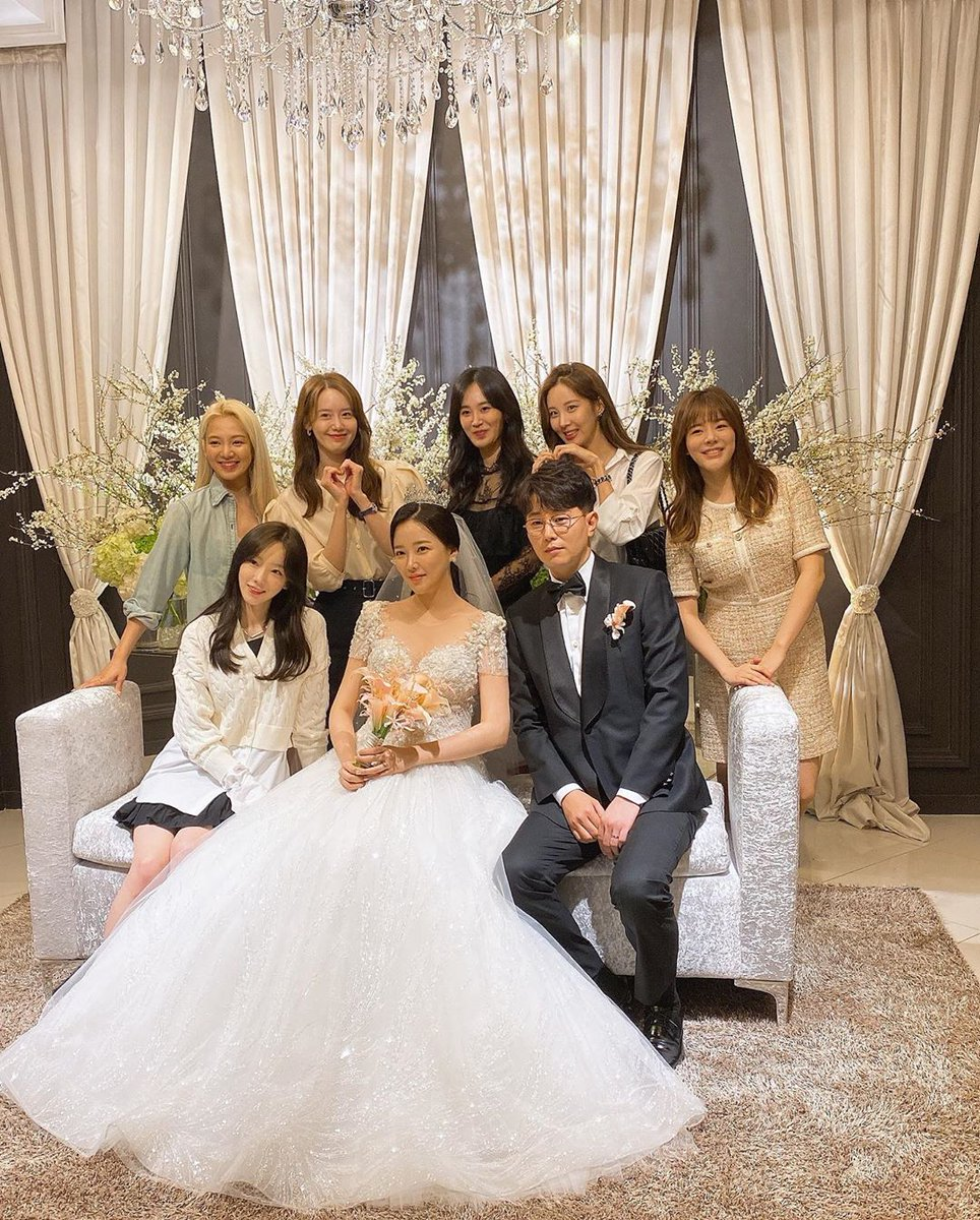 """✪TAEYEON UPDATES 🔥 on Twitter: """"200510 SNSD at their manager's ..."""