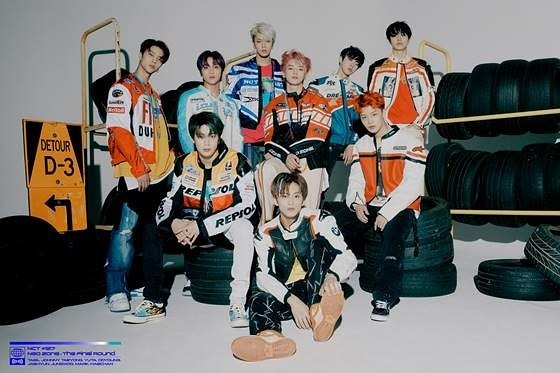 🔸NCT127🔸PRE-ORDER🔸️ 🔸️VOL.2 Repackage🔸️ 🔸️NEO ZONE: THE FINAL ROUND🔸️ 🔸️Release 19/May🔸️ 🔸Counts korean official music charts.🔸 @kpopfriends #nct #nct127 #nct127taeyong #nct127taeil #nct127yuta #nct127jaehyun #nct127winwin #nct127mark #nct127haechan https://t.co/HvJ0xYkOzs