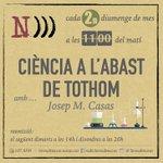 Image for the Tweet beginning: Bon diumenge plujós! 🌧️⛱️ Avui 🔟