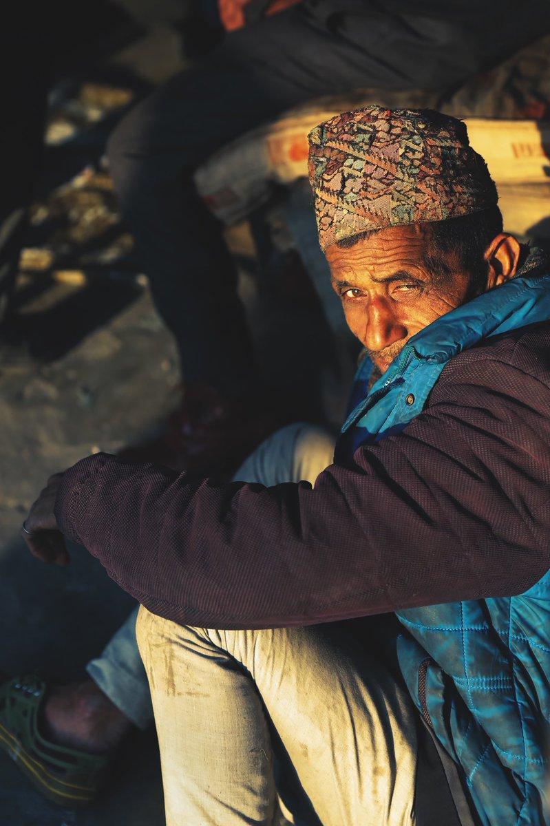 """How do you tell stories to a wrecked world?"" - Mahesh Bhatt  @MaheshNBhatt"