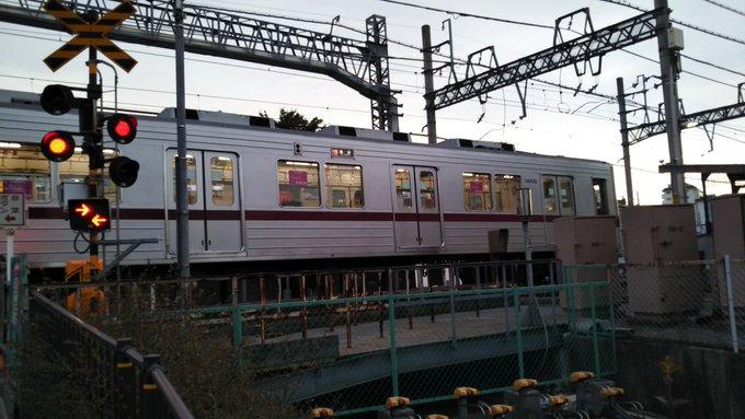 ツイッター 東武 東 上線 なぜ東上線は人身事故が多いのか?理由を考えてみた