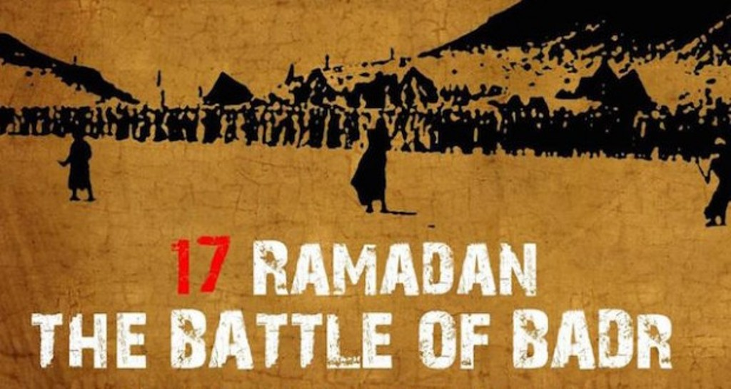 Today, 17 Ramadhan, is the anniversary of the Battle of Badr which took place in 2 AH (624 CE).  In this thread I'll go through 13 landmarks associated with the battle, from the point the Prophet (ﷺ) and the Sahabah left Madinah to the aftermath of the battle.  (cont'd) https://t.co/W2bkiMBgI2