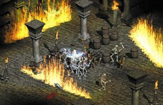 Is Blizzard working on Diablo 2 Resurrected? And will players care after Warcraft 3 Reforged? buff.ly/35M7Tk5