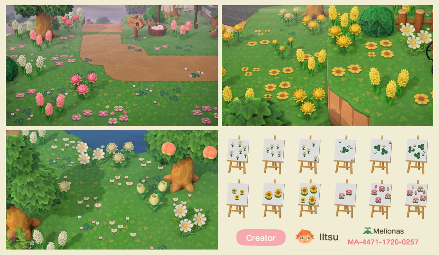 Animal Crossing New Horizons Design Codes On Twitter Use This